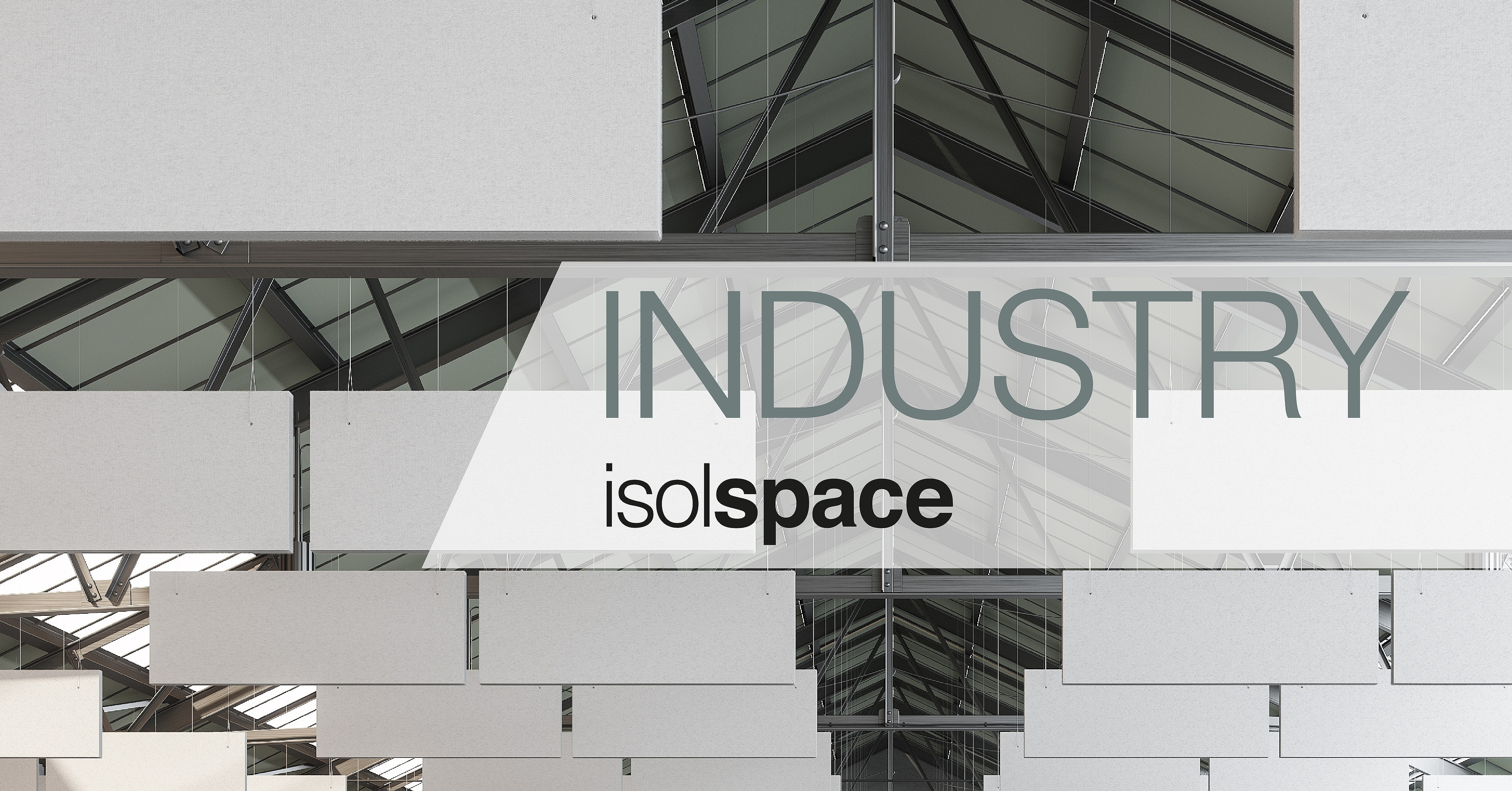 Isolspace Industry Banner